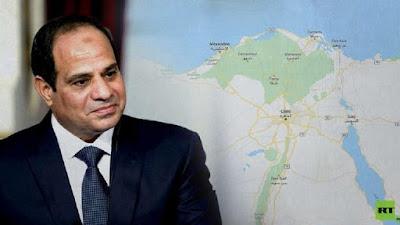 عدد السكان, سيناء, تنمية سيناء, اسرائيل, مصر,