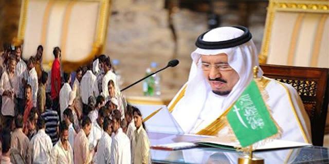مستقبل المغتربين في السعودية خلال السنوات القادمة بعد تطبيق الرسوم الجديدة, حقائق صادمة
