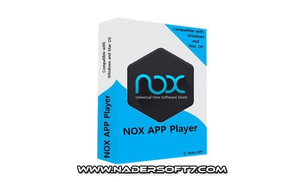 تحميل برنامج Nox App Player محاكي الاندرويد اخر اصدار