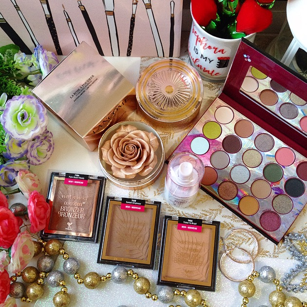New From Wet N Wild Rite Aid Haul Feat Iconic Bronzers And Setting Spray