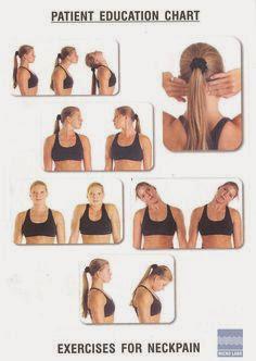 Πόνος στον αυχένα: Αυτές οι ασκήσεις θα σας ανακουφίσουν!
