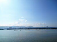 uiam lake chuncheon