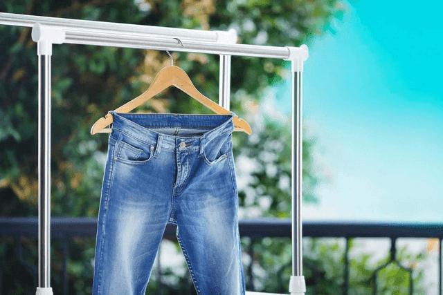Vải thun jean là gì? Sự tác động của thuốc nhuộm vải thun lên sức khỏe