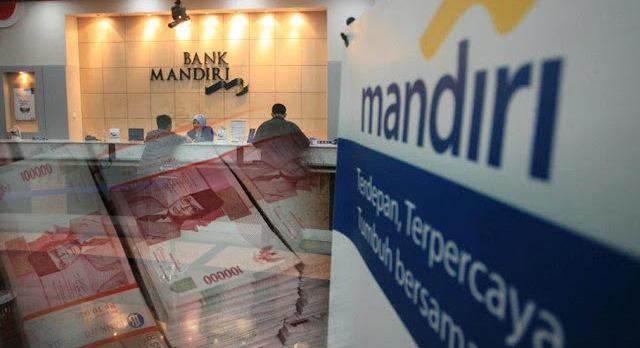 Lowongan Kerja PT. Bank Mandiri (Persero) Tbk, Jobs: Banking Staff & Kriya Mandiri