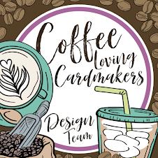 Coffee Loving Cardmakers Designer