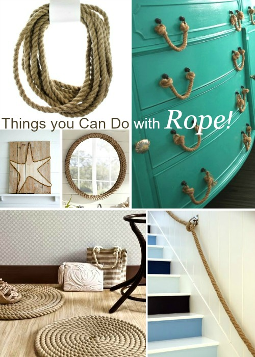 Where to Buy Rope