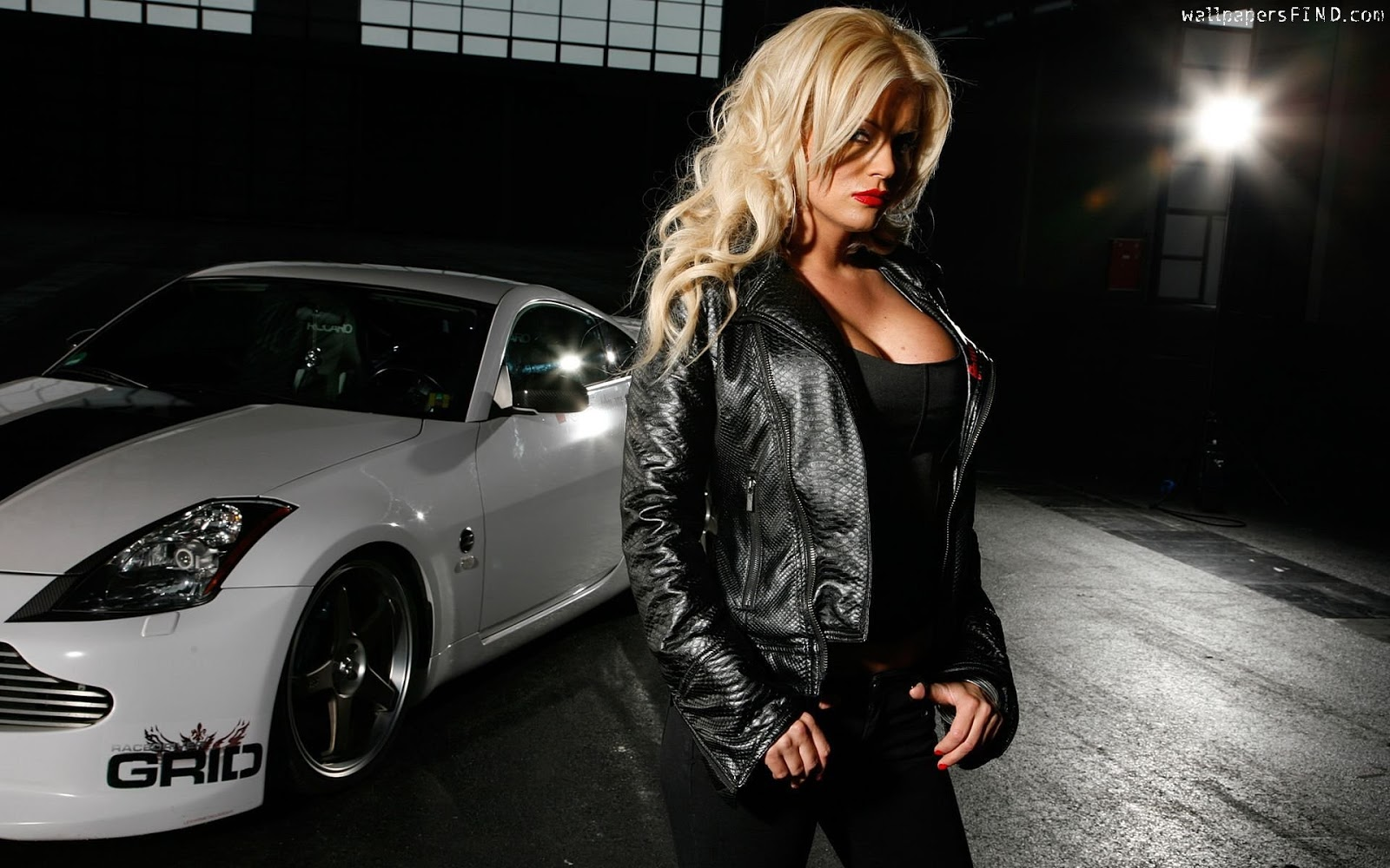 Hot Cars Wallpapers