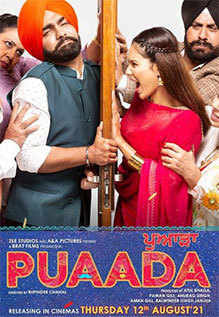 Puaada 2021 Punjabi Full Movie Download