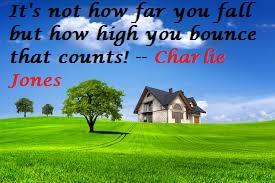 #Adversity #Setbacks #Comebacks #Tough Times Never Last