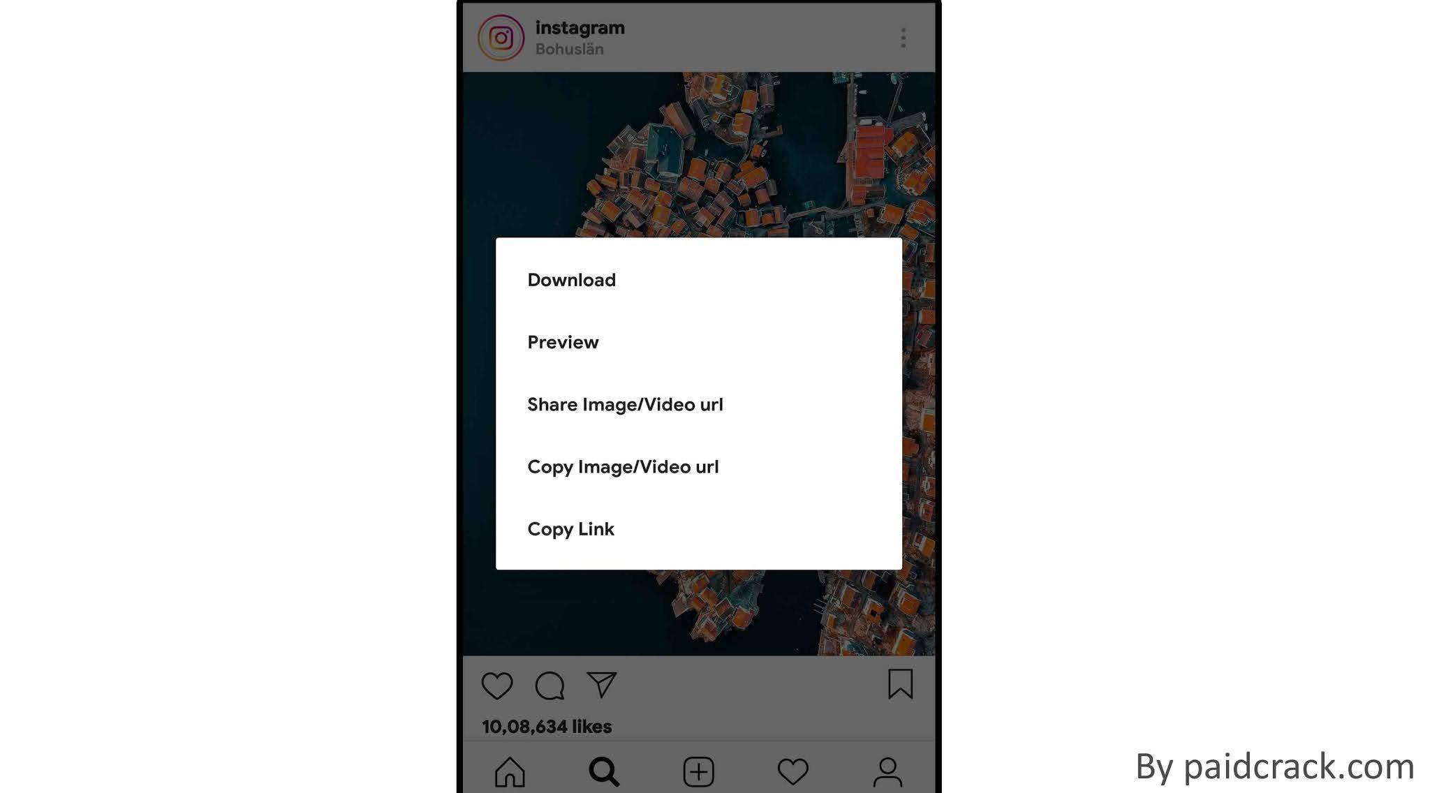 GB instagram Apk Free