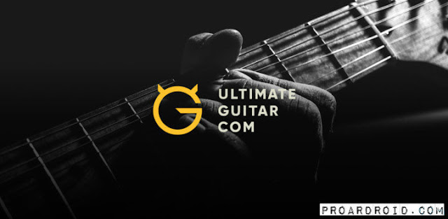 Ultimate Guitar Chords & Tabs