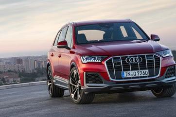 2020 Audi Q7 Review, Specs, Price