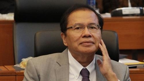 Sindiran Rizal Ramli Sadis Banget, Bikin Jokowi Bisa Tersudut