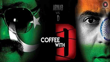 Coffee With D Full Movie