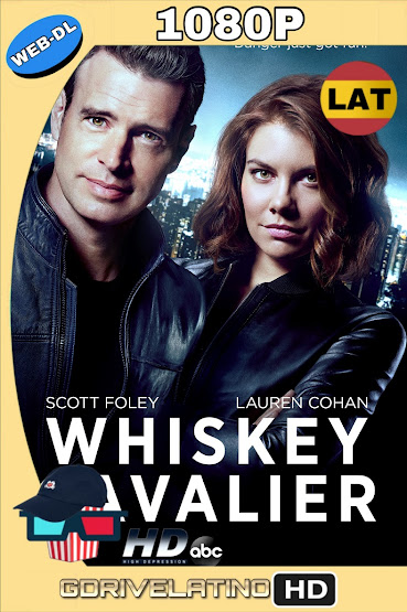 Whiskey Cavalier (2019) Temporada 1 (05/13) WEB-DL Latino-Ingles MKV