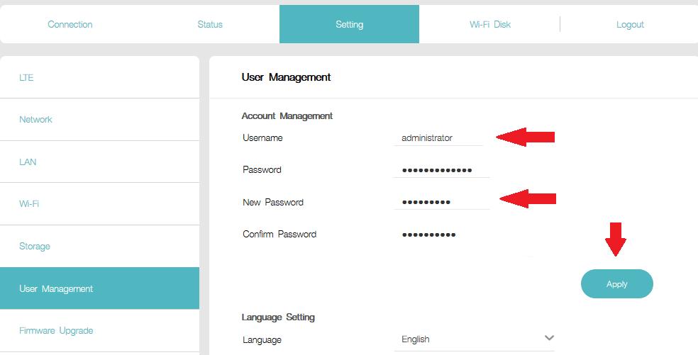 How to Change/Reset Jiofi Password and Username