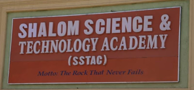 Urgent Vacancies At Shalom Science And Technology Academy (SSTAC)