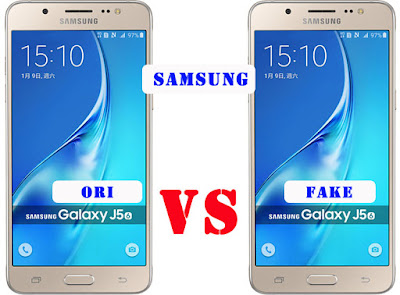 Berita Terkini Indonesia: 11 Perbedaan Samsung J5 2016 Asli dan Palsu