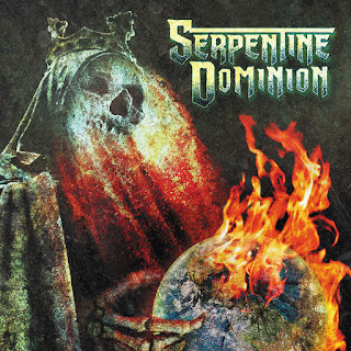 Serpentine Dominion - Serpentine Dominion (2016) - Album Download, Itunes Cover, Official Cover, Album CD Cover Art, Tracklist