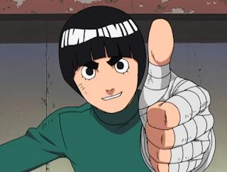 Naruto Character: Kumpulan Foto Rock Lee