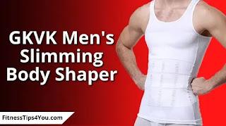GKVK Men's Slimming Body Shaper