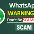 Hackers Can Now Steal Your Banking Login Using WhatsApp