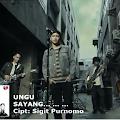 Lirik Lagu Ungu - Sayang Lyrics (2012)