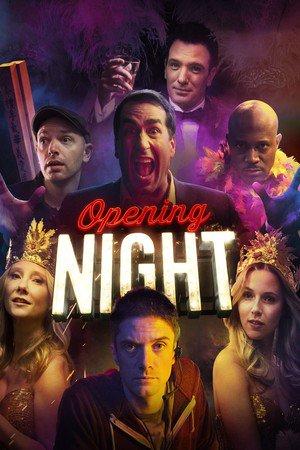 Poster Opening Night 2016