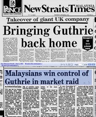 """Laksamana Bukit Bintang: Sejarah """"Dawn Raid"""" Yang Semakin Di ..."""