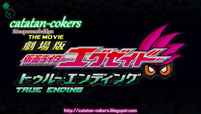 Download Film Kamen Rider Ex Aid True Ending 2017
