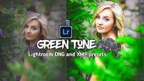 [new] Lightroom Green Tone Preset download for lightroom mobile free 2021