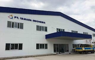 Lowongan Pt Di Cikarang Pt Yamada Indonesia Kawasan Mm