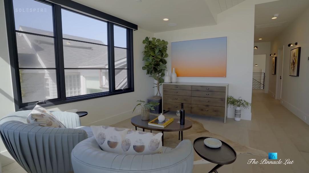 37 Interior Design Photos vs. 508 The Strand, Manhattan Beach, CA Ultra Luxury Home Tour