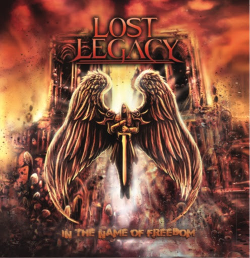 Track By Tracks: Lost Legacy - In The Name of Freedom (2020)