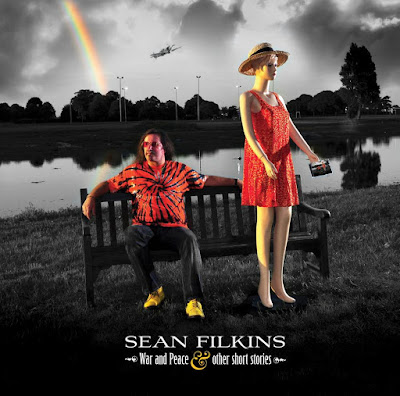 Sean Filkins - War and Peace & Other Short Stories