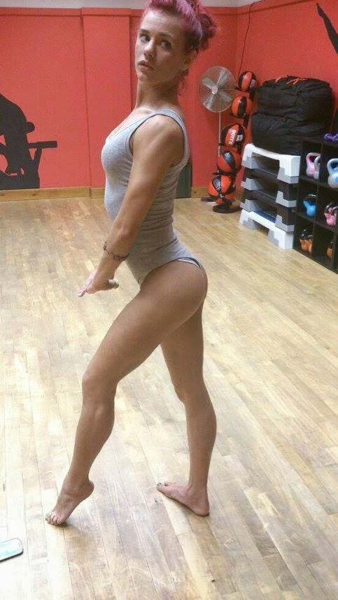 Fit Girl Legs