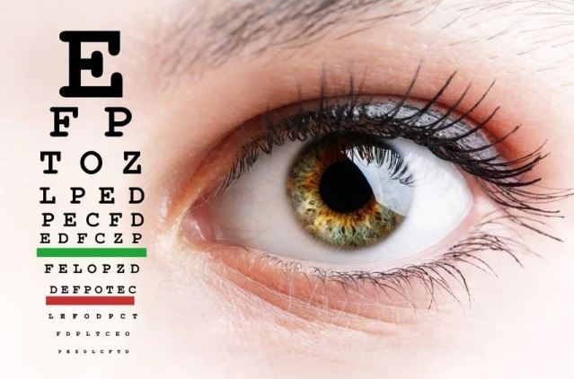 What to Expect When Your Eyes Are Dilated: Health Tip