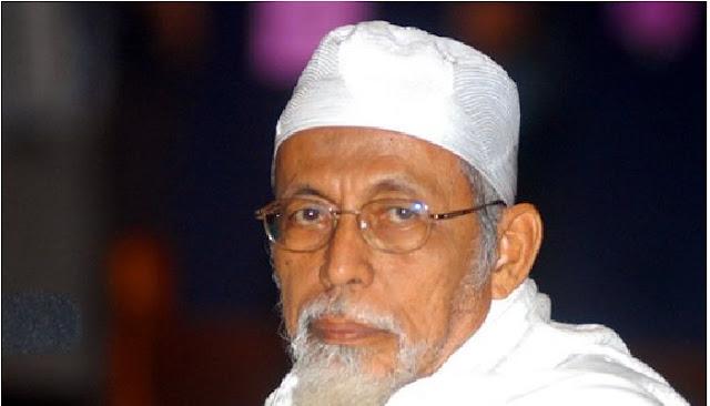 Polemik Pembebasan Abu Bakar Baasyir, Begini kata Wakil Ketua DPR RI