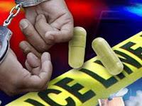 Dua Tersangka Narkoba Warga Tanggamus dan Satu Warga Pringsewu Dilimpahkan ke Kejaksaan