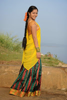 Tholi Sandhya Velalo Heroine Photo Shoot HeyAndhra