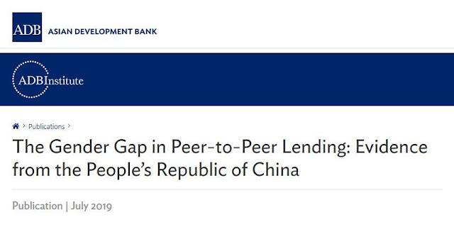 Closing the Gender Gap in P2P Lending
