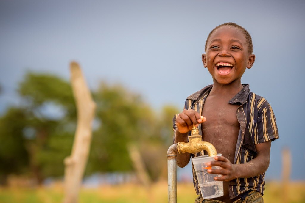 Nakiso Borehole Drilling Shares With You 22 Easy Ways to Drink More Water Every Day!