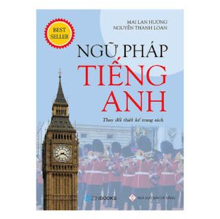 Ngữ Pháp Tiếng Anh (Tái Bản) ebook PDF EPUB AWZ3 PRC MOBI