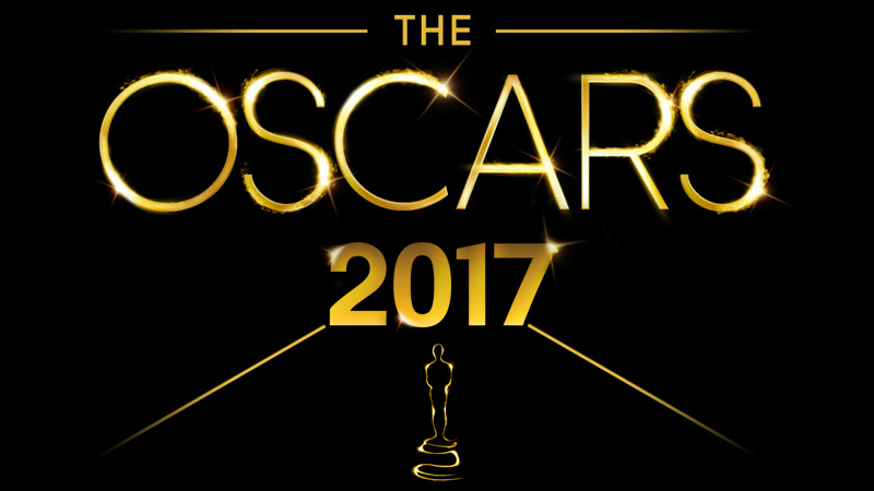 The Oscars 2017 via Twitter - Official Website - BenjaminMadeira