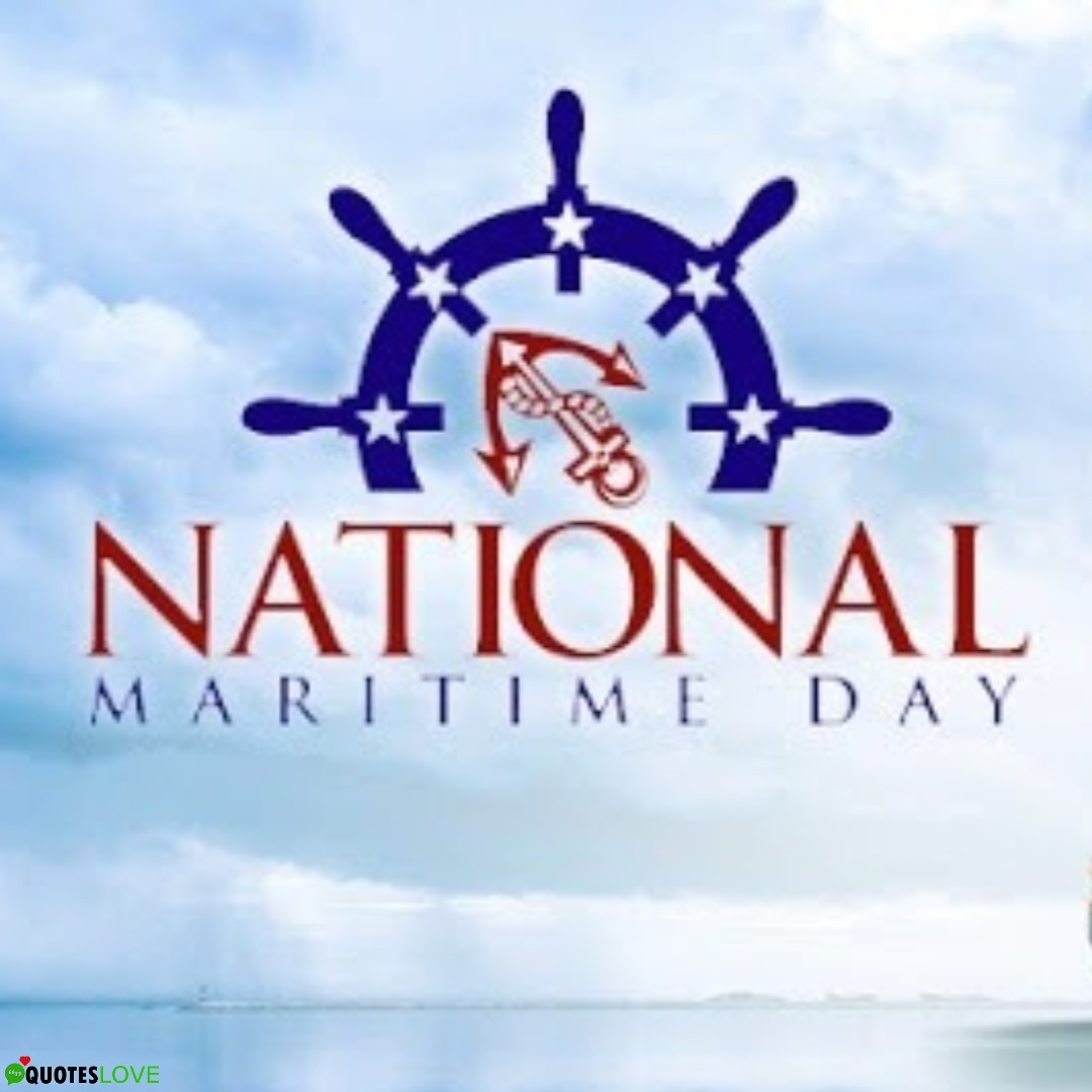(Latest) National Maritime Day India Images, Poster, Wallpaper