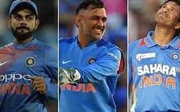 क्रिकेट के ये सितारे कोरोना वायरस पीड़ितों की मदद के लिए आए आगे, दिए इतने करोड़ रूपए