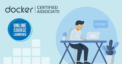 best Whizlabs course to prepare for Docker Certified Associate Certification