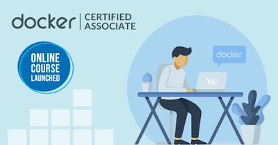 best Whizlabs course for Docker Certified Associate Certification