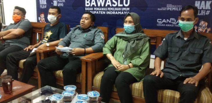 Bawaslu Curiga Terdapat 149 Ribu Pemilih Siluman, Eh Sikap KPU Malah Sangat Tidak Akomodatif