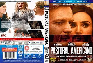 Pastoral Americano V3 Maxcovers